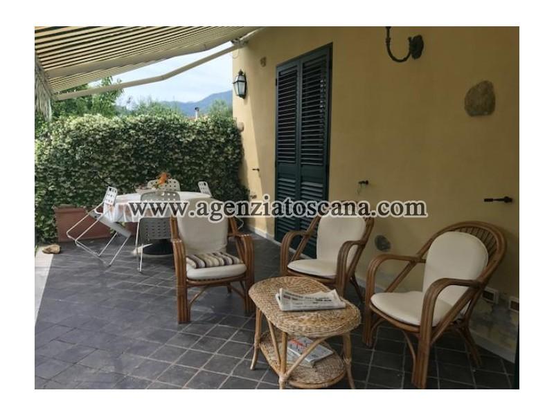 Villa Con Piscina in vendita, Seravezza - Marzocchino -  1