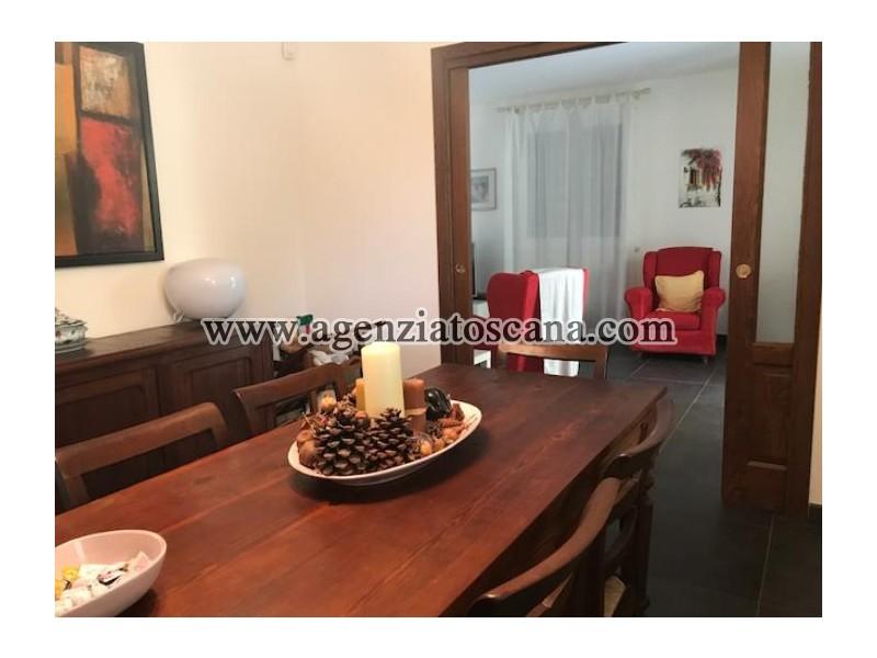 Villa Con Piscina in vendita, Seravezza - Marzocchino -  9