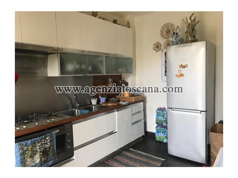 Villa Con Piscina in vendita, Seravezza - Marzocchino -  8