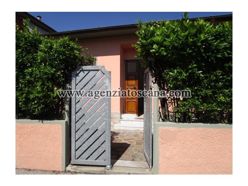 Villetta Singola in vendita, Seravezza - Ripa -  1