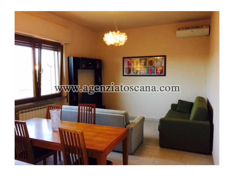 Appartamento in vendita, Seravezza - Querceta -  3