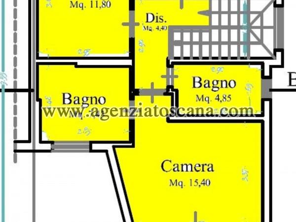 Villa Bifamiliare in vendita, Forte Dei Marmi - Centrale -  14