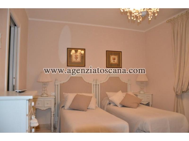 вилла за арендная плата, Forte Dei Marmi - Vittoria Apuana -  14