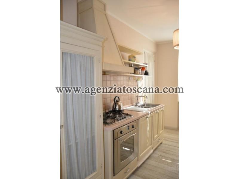 вилла за арендная плата, Forte Dei Marmi - Vittoria Apuana -  10