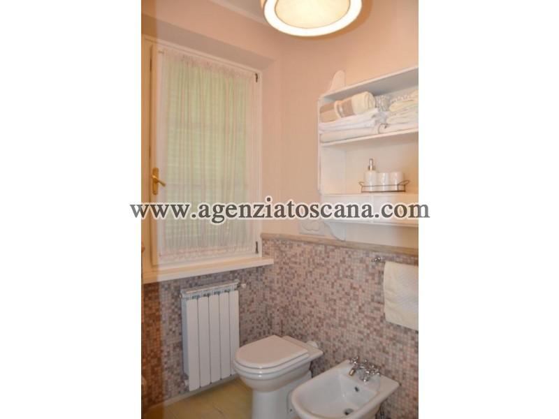 вилла за арендная плата, Forte Dei Marmi - Vittoria Apuana -  25