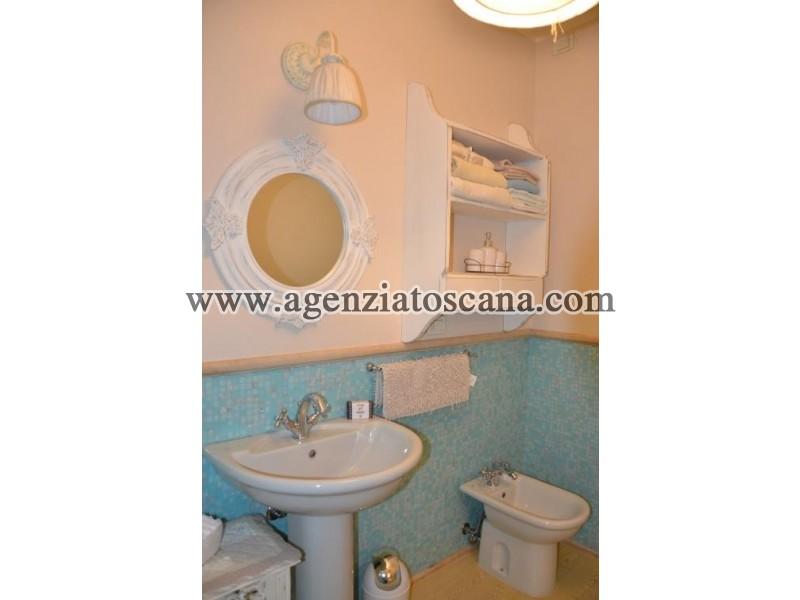 вилла за арендная плата, Forte Dei Marmi - Vittoria Apuana -  23