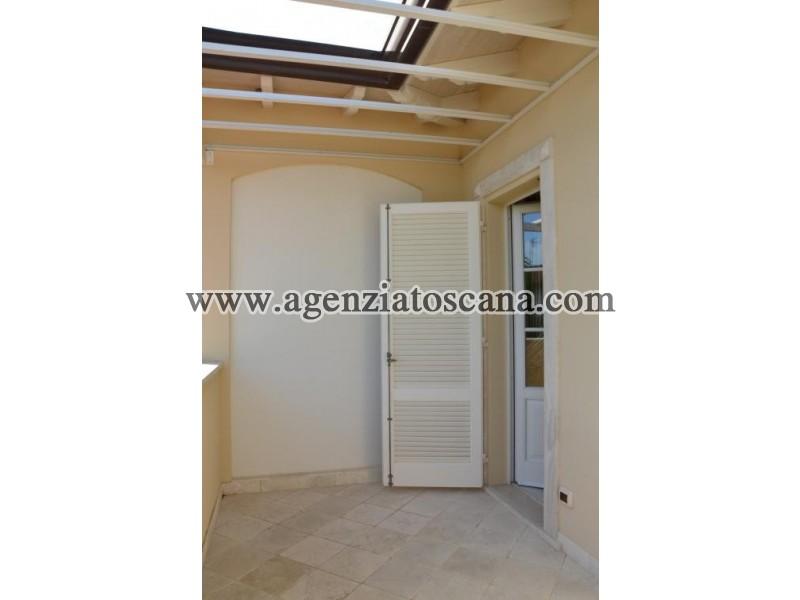 вилла за арендная плата, Forte Dei Marmi - Vittoria Apuana -  20
