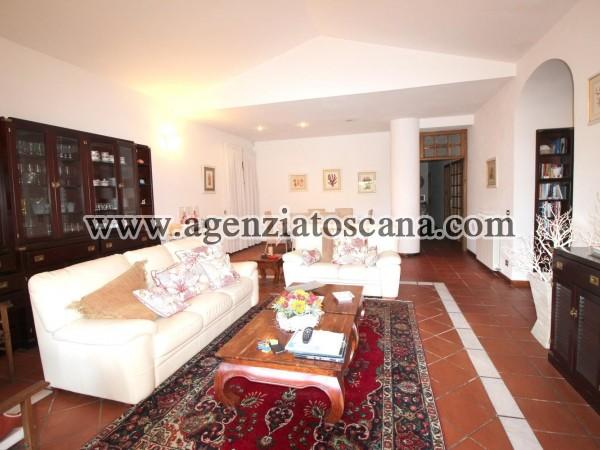 Villa Con Piscina in vendita, Forte Dei Marmi - Vittoria Apuana -  8