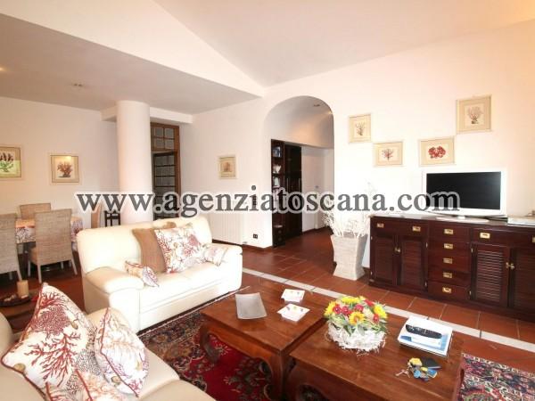 Villa Con Piscina in vendita, Forte Dei Marmi - Vittoria Apuana -  9