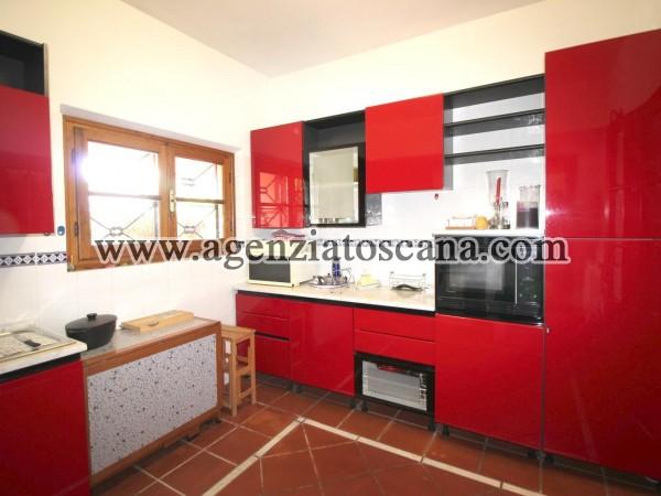 Villa Con Piscina in vendita, Forte Dei Marmi - Vittoria Apuana -  13