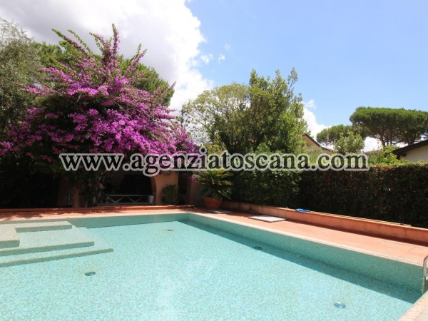 Villa Con Piscina in vendita, Forte Dei Marmi - Vittoria Apuana -  3