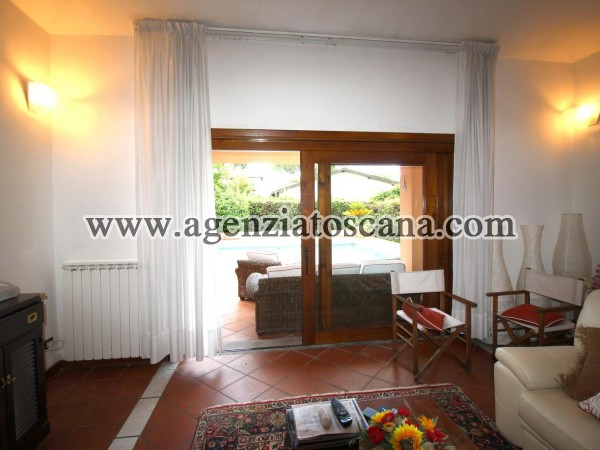 Villa Con Piscina in vendita, Forte Dei Marmi - Vittoria Apuana -  6