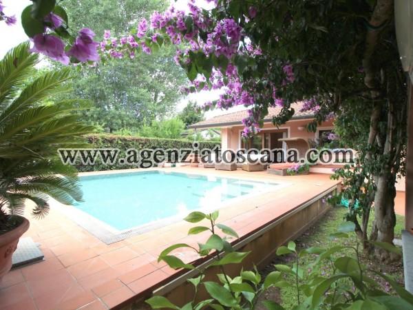 Villa Con Piscina in vendita, Forte Dei Marmi - Vittoria Apuana -  4