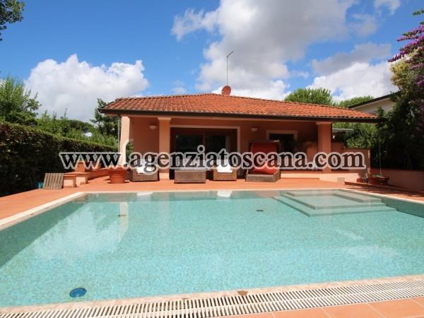 Villa Con Piscina in vendita, Forte Dei Marmi - Vittoria Apuana -  2