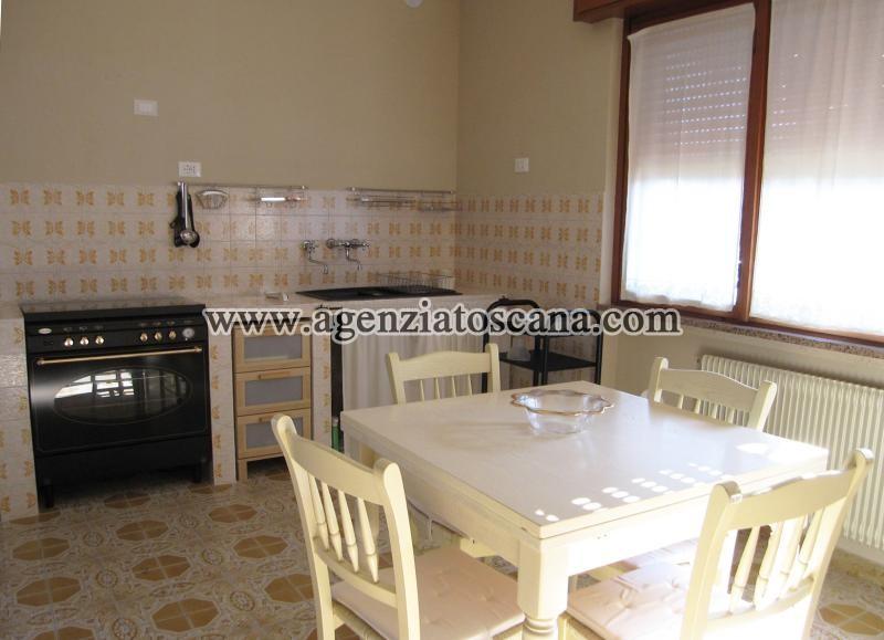 Villa Bifamiliare in vendita, Forte Dei Marmi - Vaiana - Appartamento Piano Terra 0