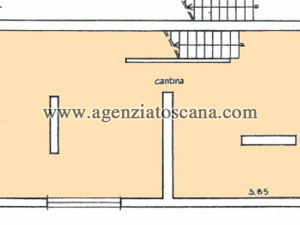 Villa Bifamiliare in vendita, Forte Dei Marmi - Vaiana -  21