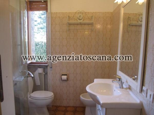 Villa Bifamiliare in vendita, Forte Dei Marmi - Vaiana - Appartamento Piano Terra 9