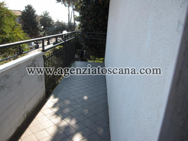 Villa Bifamiliare in vendita, Forte Dei Marmi - Vaiana - Appartamento Piano Primo 13