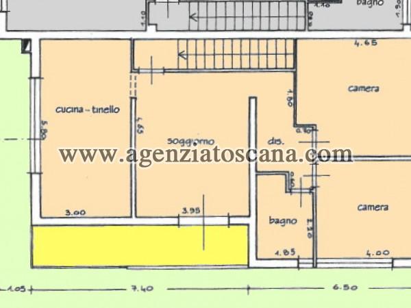 Villa Bifamiliare in vendita, Forte Dei Marmi - Vaiana -  23