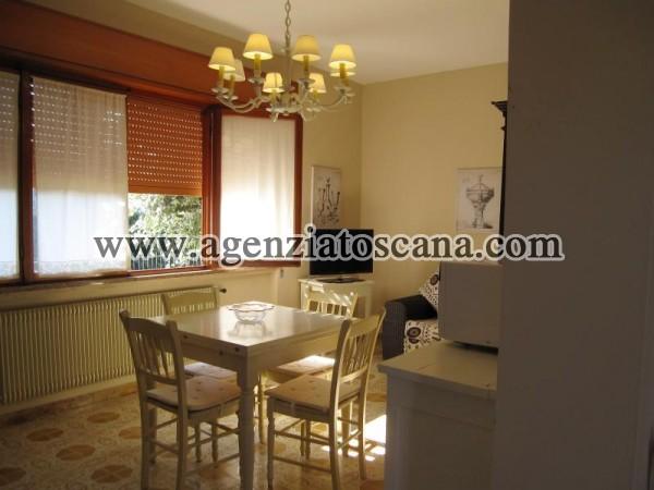 Villa Bifamiliare in vendita, Forte Dei Marmi - Vaiana - Appartamento Piano Terra 3