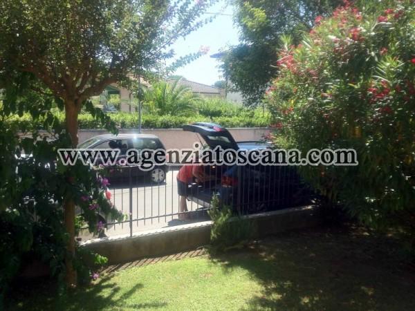Villa Bifamiliare in vendita, Forte Dei Marmi - Vaiana - Appartamento Piano Terra 1