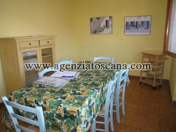 Villa Bifamiliare in vendita, Forte Dei Marmi - Vaiana - Appartamento Piano Primo 14