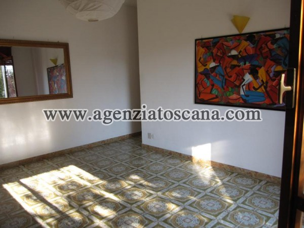 Villa Bifamiliare in vendita, Forte Dei Marmi - Vaiana - Appartamento Piano Primo 16