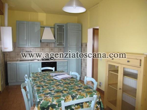 Villa Bifamiliare in vendita, Forte Dei Marmi - Vaiana - Appartamento Piano Primo 15
