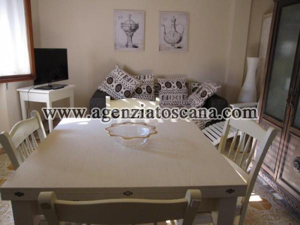Villa Bifamiliare in vendita, Forte Dei Marmi - Vaiana - Appartamento Piano Terra 2
