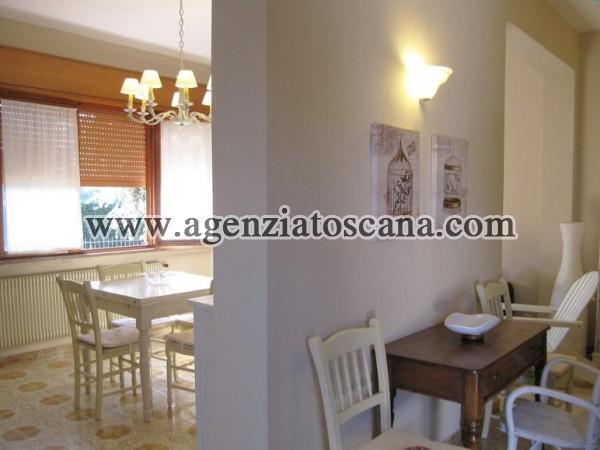Villa Bifamiliare in vendita, Forte Dei Marmi - Vaiana - Appartamento Piano Terra 4