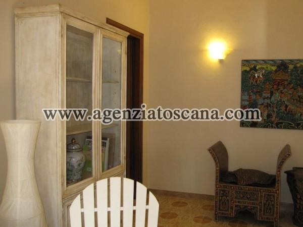 Villa Bifamiliare in vendita, Forte Dei Marmi - Vaiana - Appartamento Piano Terra 5