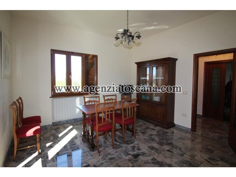 Villetta Singola in affitto, Pietrasanta - Crociale -  12