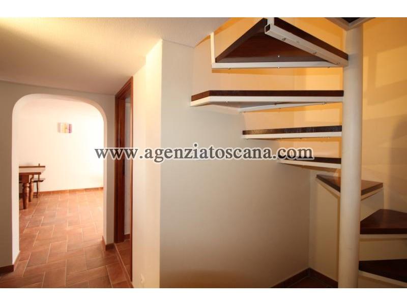 Villetta Singola in affitto, Pietrasanta - Crociale -  21