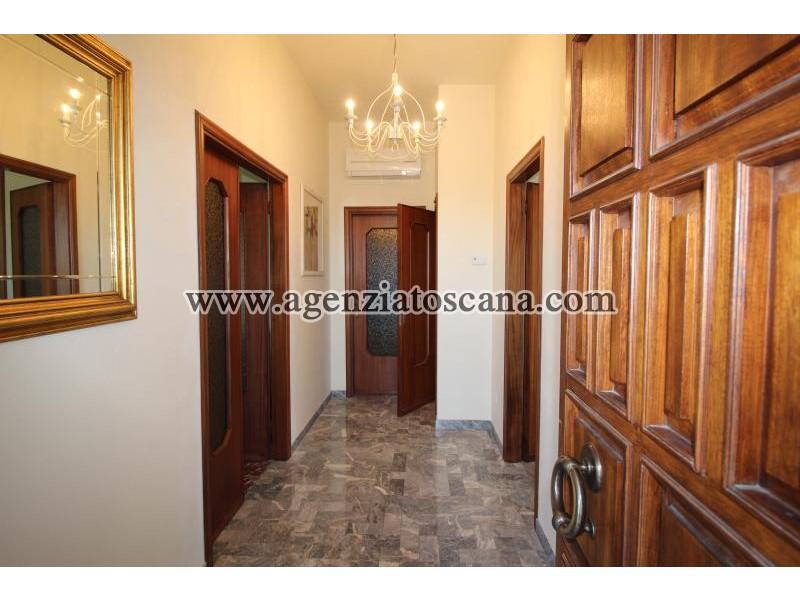 Villetta Singola in affitto, Pietrasanta - Crociale -  13