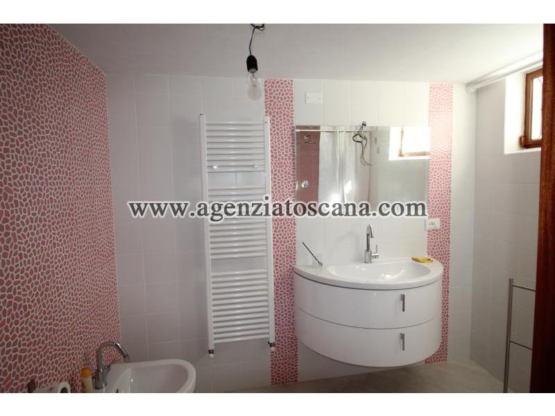 Villetta Singola in affitto, Pietrasanta - Crociale -  25