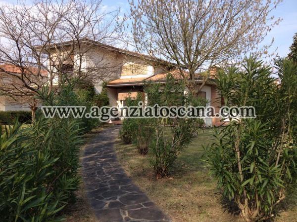 Villa for rent, Pietrasanta - Marina Di Pietrasanta -  4