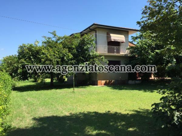Villa for rent, Pietrasanta - Marina Di Pietrasanta -  2