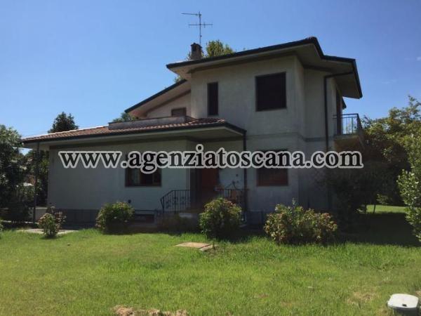 Villa for rent, Pietrasanta - Marina Di Pietrasanta -  1