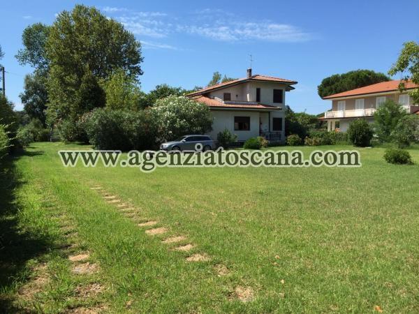 Villa for rent, Pietrasanta - Marina Di Pietrasanta -  3