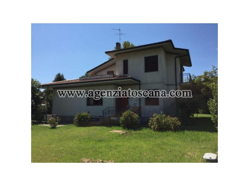 Villa in vendita, Pietrasanta - Marina Di Pietrasanta -  1