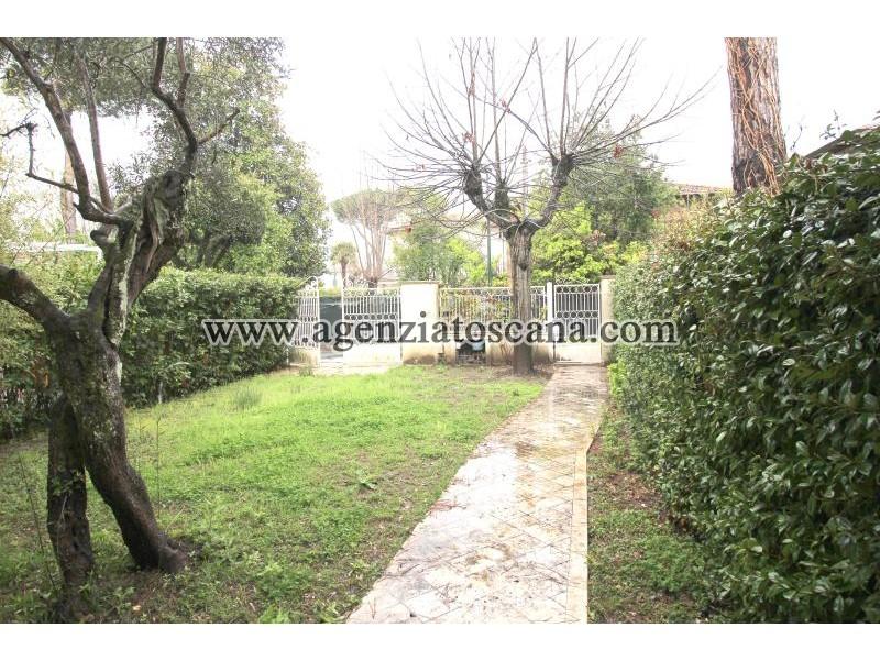 Villa Bifamiliare in vendita, Forte Dei Marmi - Ponente -  1