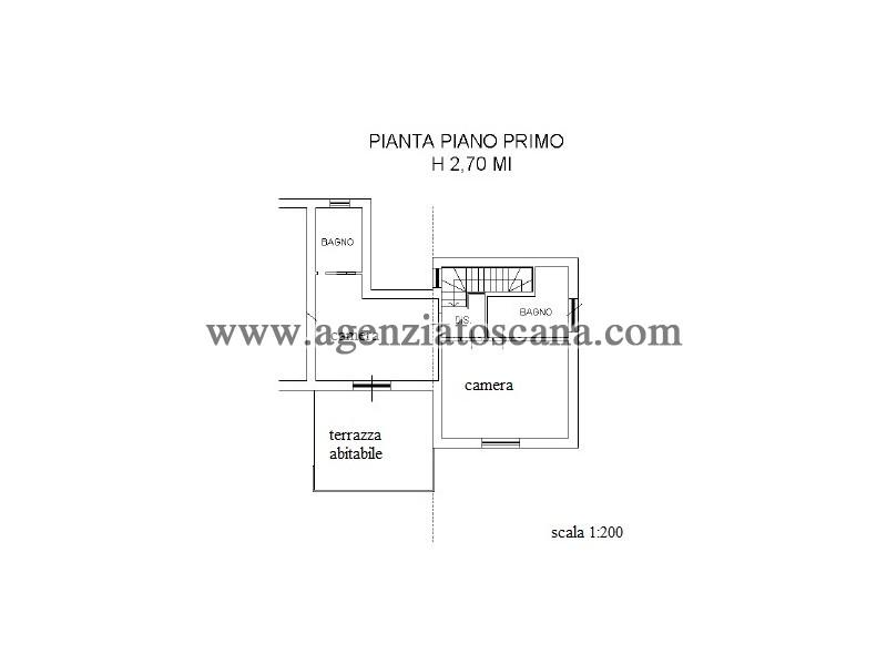 Villa Bifamiliare in vendita, Forte Dei Marmi - Ponente -  3