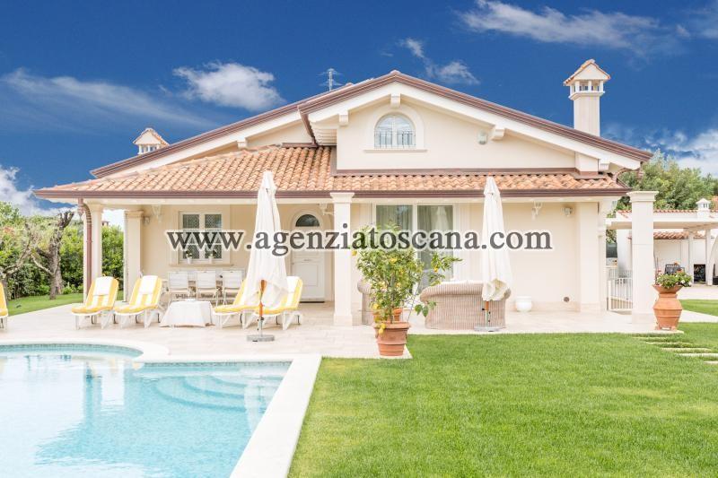 Villa Con Piscina in affitto, Forte Dei Marmi - Vaiana -  0