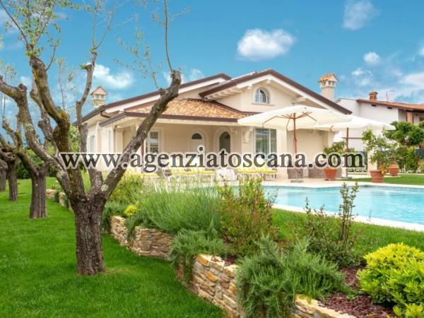 Villa Con Piscina in affitto, Forte Dei Marmi - Vaiana -  2