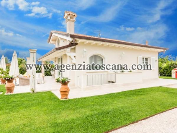 Villa Con Piscina in affitto, Forte Dei Marmi - Vaiana -  4