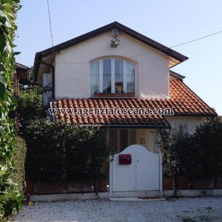 Villa Bifamiliare in affitto, Forte Dei Marmi - Vaiana -  0