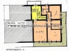 Appartamento in vendita, Forte Dei Marmi - Vittoria Apuana - APPARTAMENTO A 1