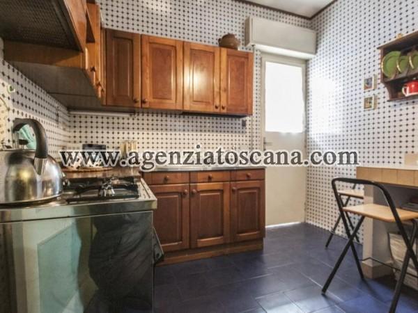 Apartment for rent, Forte Dei Marmi - Vittoria Apuana -  5