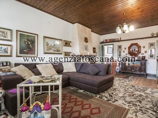 Apartment for rent, Forte Dei Marmi - Vittoria Apuana -  2