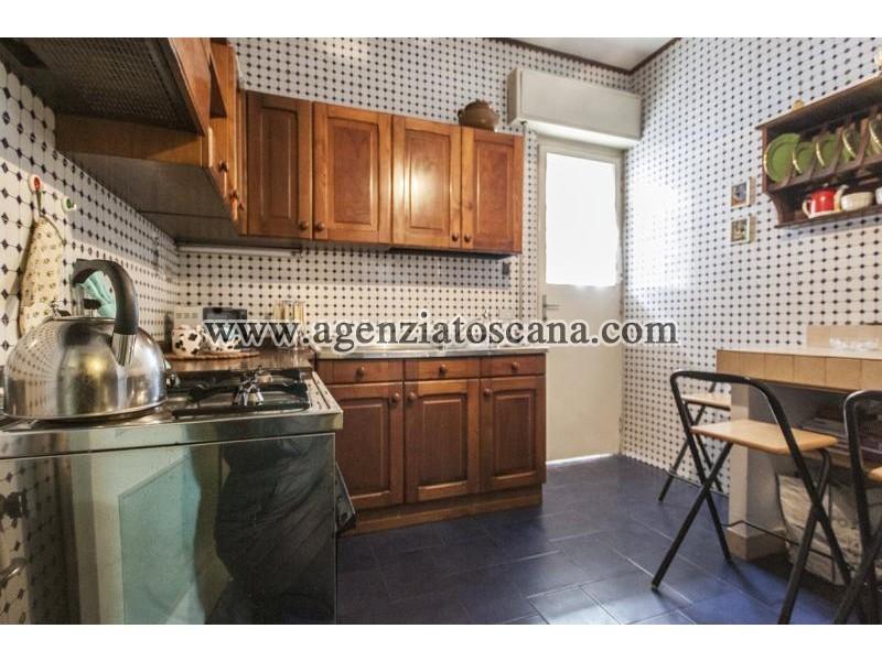 Appartamento in vendita, Forte Dei Marmi - Vittoria Apuana -  5